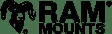 Ram mounts Logo TCKA